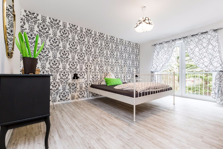 ferienwohnung k ln rath pension hotel k ln rath von privat. Black Bedroom Furniture Sets. Home Design Ideas