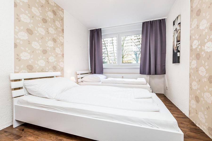 Ab Juni: Ferienwohnung Little Manhattan in Bensberg