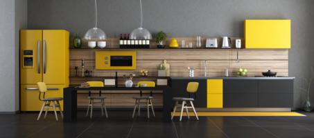 messe living kitchen koeln