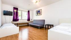 WelcomeCologne Apartments (K63)